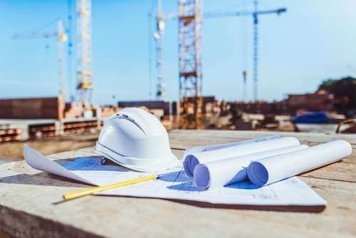 How to Build Your Construction Business' Online Success