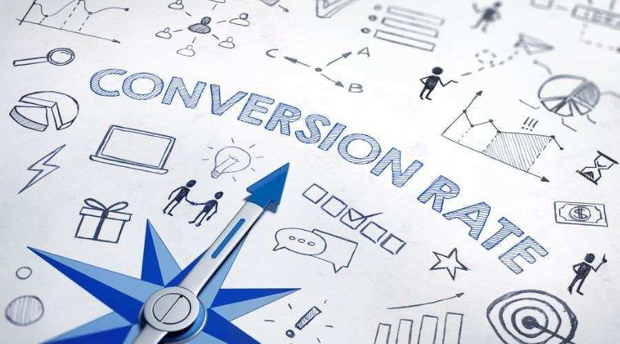 Is increasing your conversion rate your priority? Let your SEO agency know.