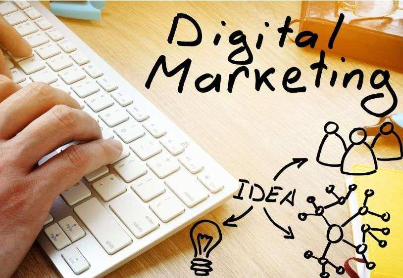 Working with a digital marketing agency can bring benefits to your business.