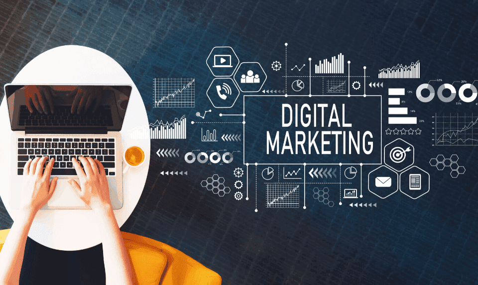 Digital Marketing Basics: What You Need to Know