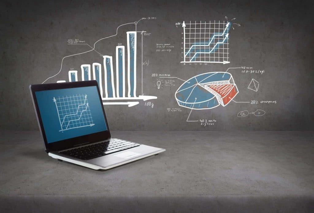 Digital marketing strategy should include detailed metrics