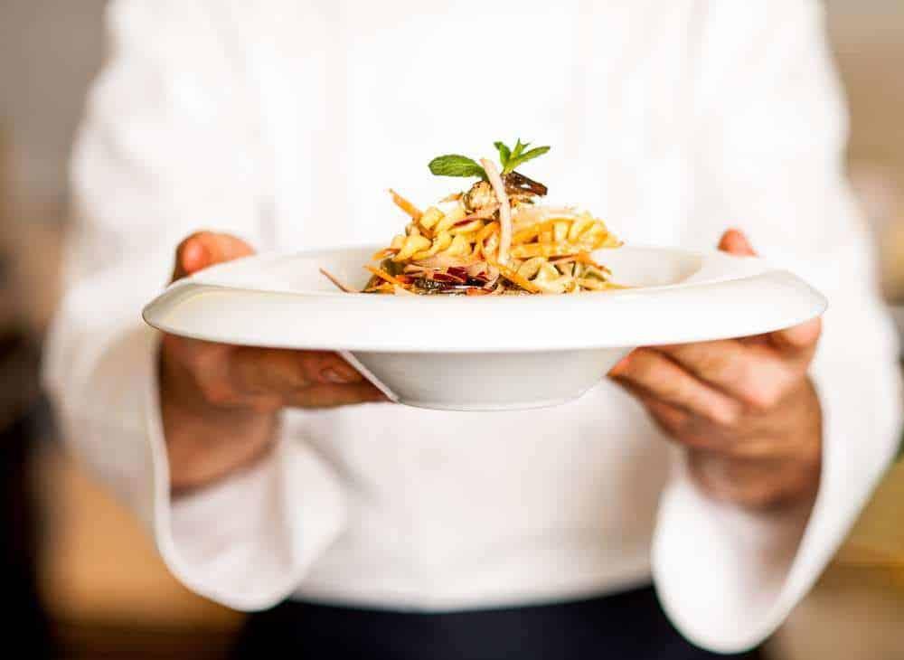 4 Effective Restaurant SEO Tips
