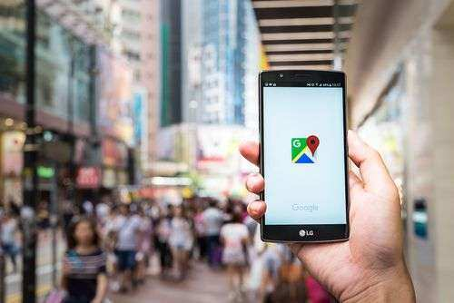 How Important is Google Maps Advertising?